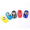 3D Alloy Nail Art Charms Ring Stud Rhinestones Crown Eyes Nail Supply Glitter Flower Butterfly Nails Jewelry