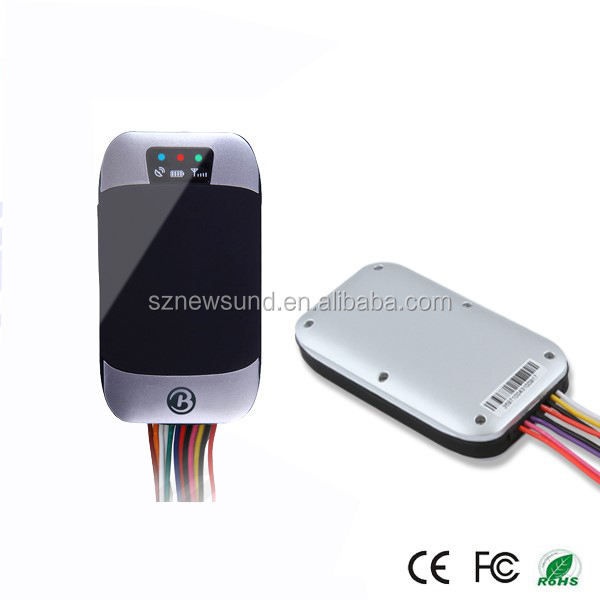 Wholesale top quality cheap TK303F GSM GPS vehicle car tracker sim card gps tracking device
