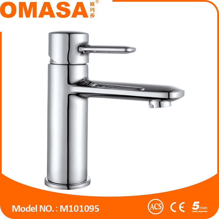 China factory good quality single handle one hole basin mixer