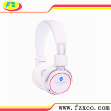 High Fidelity Wireless Foldable Stereo Bluetooth Headset
