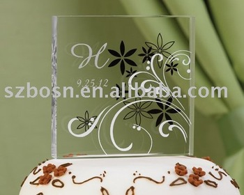 Acrylic Cake Topper,Acrylic Display,Acrylic Cupcake Holder