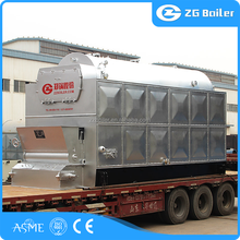 Cheap price fixed chain coal fired heat boiler
