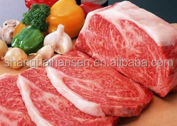 Halal Angus Beef Import Agency Services For Customs Clearnce