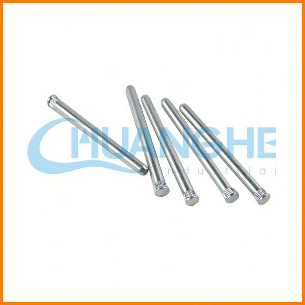 China fastener copper stamping finger terminal pin spring contact