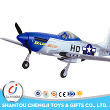 2017 promotional items outdoor play rc air plane model for kids