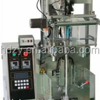 3 Side 4 Side Sealing Automatic