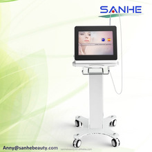 Hot selling red spider vein removal 980 nm laser machine/980nm Diode Laser vascular therapy