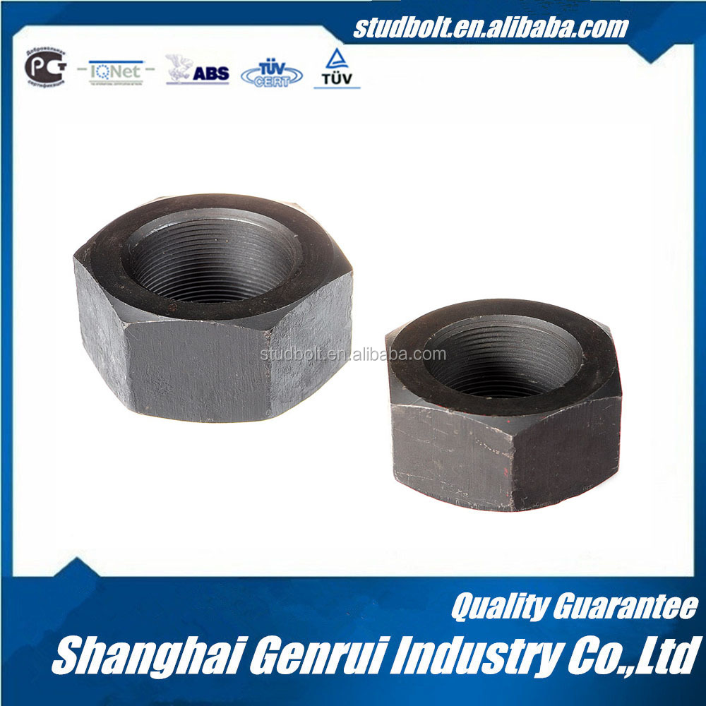 hex nut industrial nut chopper ball screw nut