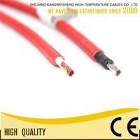 2.5Mm2 Connection Battery solar cable 4mm2