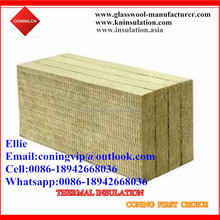 Sub-slab Mineral wool/Rock wool sheet