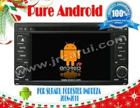 FOR SUBARU FORESTER android 4.2.2 Car DVD GPS, Cortex A9 Dual Core, Support Rear View Camera/BOD/Steering Wheel Control