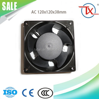 AC axial instrument Powerless Ventilator Fan 230v 50hz AC