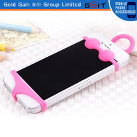 New Products for iPhone 5s Bikini Case, Silicon Phone case for iPhone 5s
