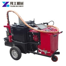 YG 60L road crack filling concrete joint sealing machine