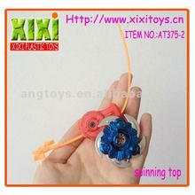 4.5Cm Promotional Cheap Mini Iron Spinning Top Toy Beyblade Top