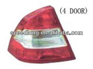 High quality rear lamp for Ford Focus spare parts 8M5913405BA 8M5913404BA