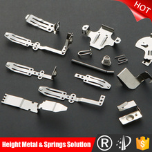 Made in china metal stamping parts press for folding tables and chairs