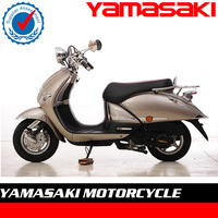 CHINESE CHEAP HIGH QUALITY EEC CLASSIC SCOOTER 50CC