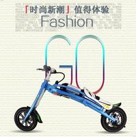 In many styles durable service lightweight electric mobility scooter