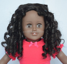 curly cheap wholesale wigs for dolls