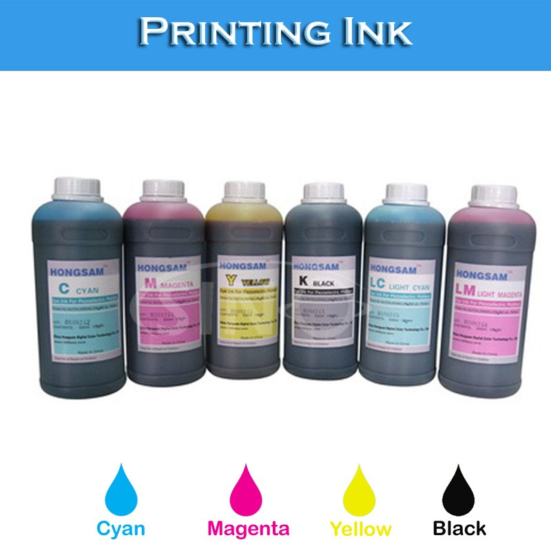 PP Paper Glossy Photo Paper Canvas Fabric Indoor Printing Inkjet Dye Ink