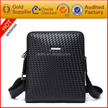 Custom your own brand and design men bags with fast delivery time and Low MOQ