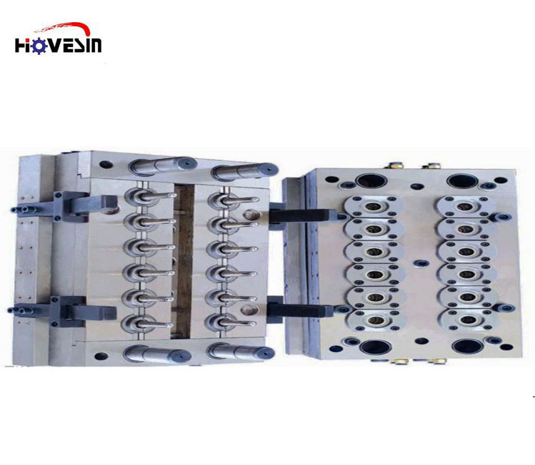 High Precision Mould Makers Oem Mold Injection Plastic Customer Design Medical Device Plastic Injection Mould