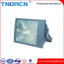 industrial 200w dust proof square lamp