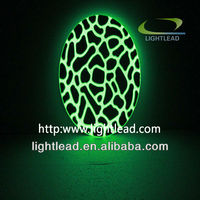 Glow in the dark stepping stones, decorative stepping stone