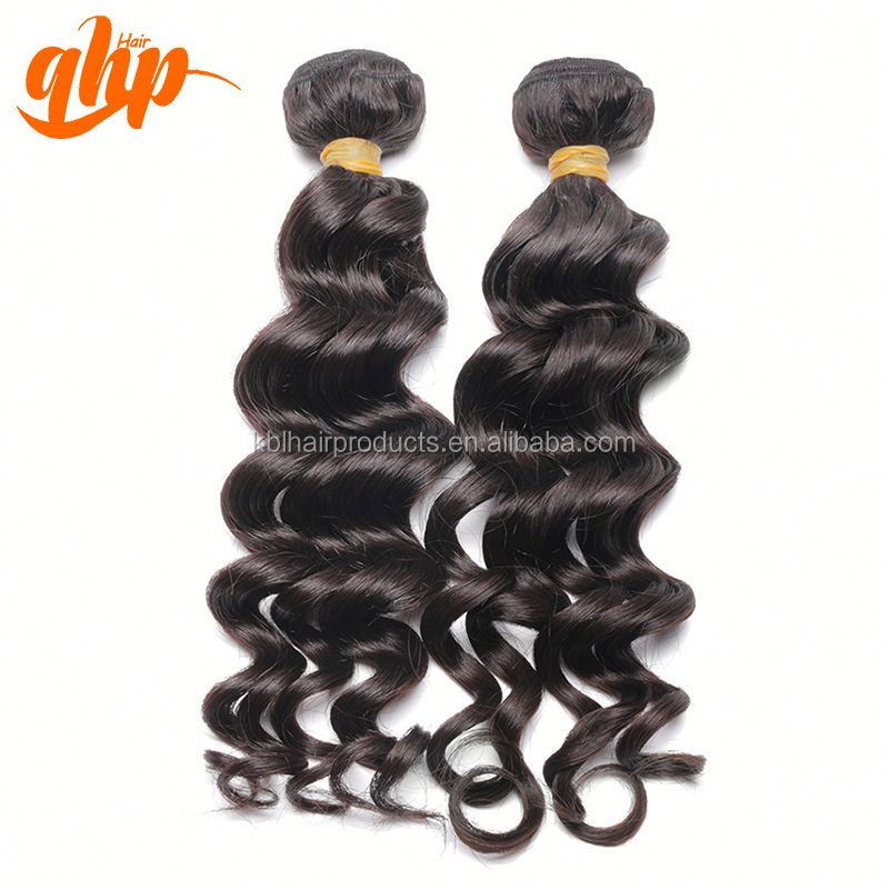 cheap temple virgin indian human extension on sale small natural wave hair weft