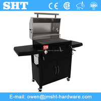 High-Quality Best Price Indoor Charcoal Korean Bbq