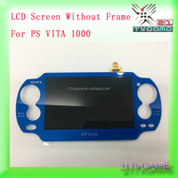 Brand NEW LCD Screen Without Frame For PS VITA 1000 LCD Display Screen Assembly