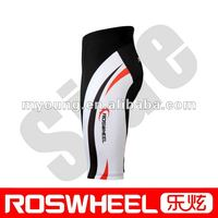 Custom Sublimation Mountain bike shorts3D padded