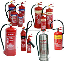 Reasonable price used fire extinguisher fighting equipment
