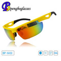 New stylish racing bike sunglasses with FDA