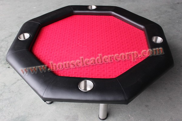 40 inch custom design Middle East style poker table