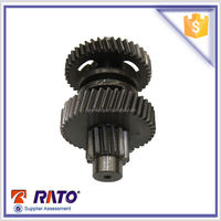 Gearbox reverse gear component for GY6 engine