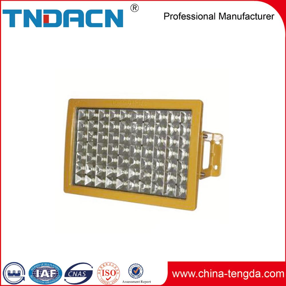 LED 100W Explosion Proof IP66 Led Miner's Industrial Lamp ATEX LED