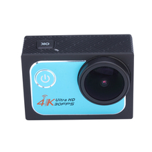 2.0'' Screen Size HD Mini Sport DV 1080P Manual Video Camera 4K 60fps Waterproof Wifi Action Camera