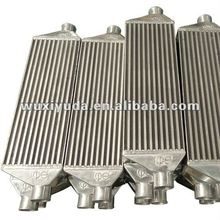 auto parts,bar and plate intercooler,automobile parts