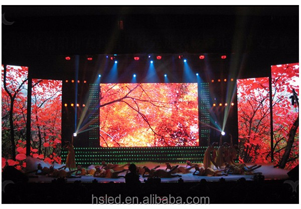 P3.91 Indoor Rental LED Display 500*1000mm,led display panel price,full color led display