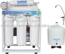 water dispenser /Steel shelf water purifier / TDS RO system water filter