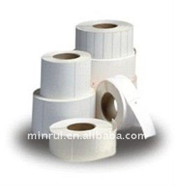 11CA4 ultra destruct tamper evident security seal paper