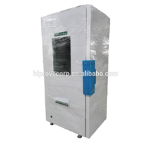 Steel Material Isolation Booth
