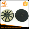 Diamond Metal Grinding Disc Floor Polishing Pads for Hard Concrete