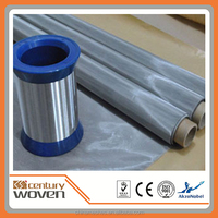 Stainless steel 304 316 316L 302 wire mesh price factory