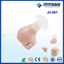 Cheap price light weight wireless best cic invisible made-in-china hearing aid