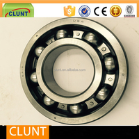 High quality best price deep groove ball bearing 6319 size:95*200*45 mm