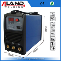 Lot Price Mini Light Small IGBT MMA Lift tig PowerArc250ST Inverter AC DC Welding Machine
