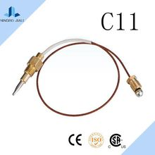 high and low temperature thermostat thermocouple